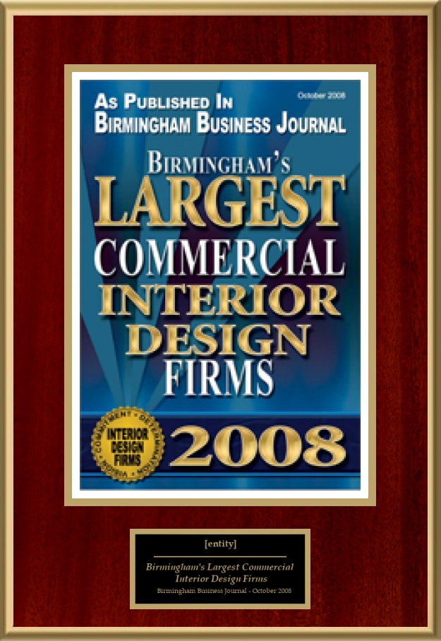 Birminghams Largest Commercial Interior Design Firms
