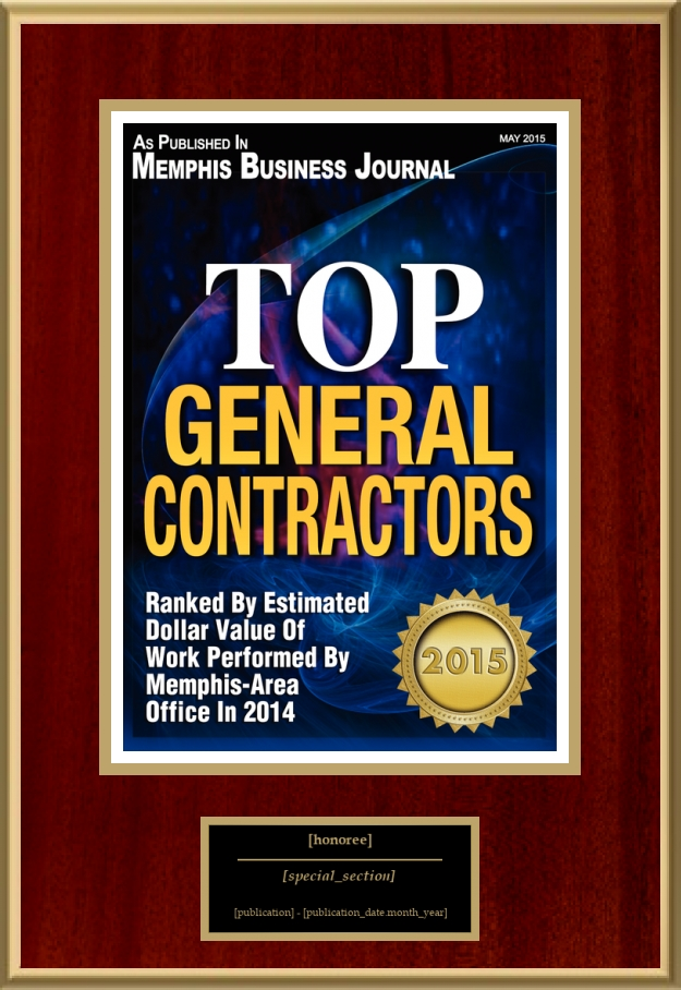 Top General Contractors | American Registry - Recognition ...